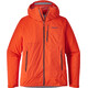 Patagonia Stretch Rainshadow - Veste Homme - rouge